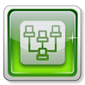 green glass network